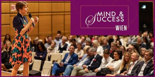 MIND & SUCCESS Impuls Vortrag. Für den besten Start ins Neue Jahr!