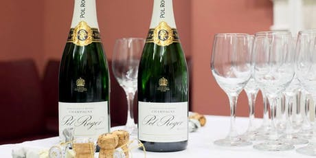 The Fine Wine Society of King's College London Christmas formal tickets