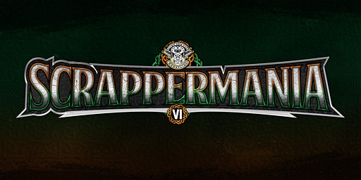 """Over The Top Wrestling Presents """"ScrapperMania 6"""""""