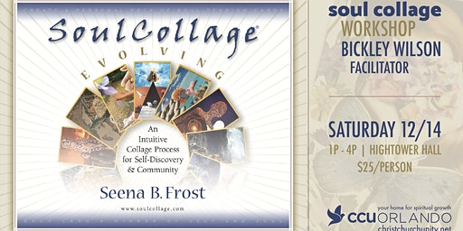 Soul Collage Workshop