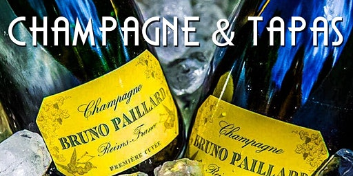 Champagne & Tapas