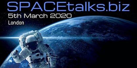 SPACEtalks.biz - The Interstellar Business Conference tickets