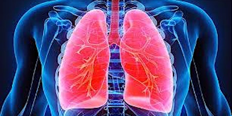 Respiratory CPD evening for healthcare providers tickets
