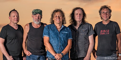 De Kast in Concert in Oosterwolde (Friesland) 09-10-2021 tickets