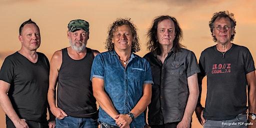 De Kast in Concert in Oosterwolde (Friesland) 26-09-2020