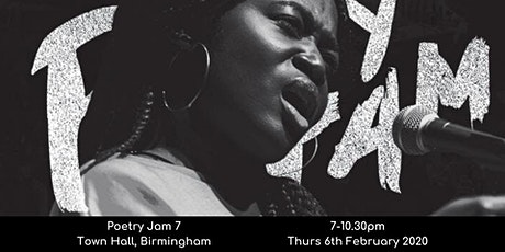 Beatfreeks 7th Birthday Poetry Jam Party tickets