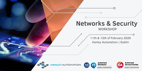 Factory Networks & Cyber Security (Dublin) tickets