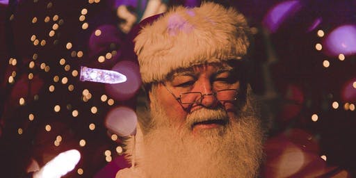 Autism Friendly Christmas Grotto with Santa