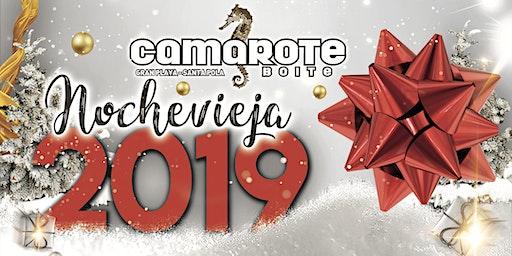 CAMAROTE NOCHEVIEJA 2019
