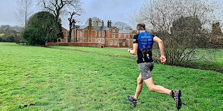 Winwick Hall Charity Trail Race tickets
