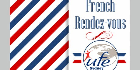 French rendez-vous UFE - special Telethon tickets