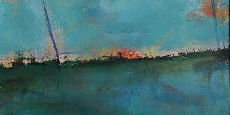 Abstract Landscape Painting - Seasonal Landscapes tickets