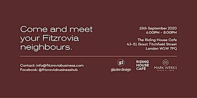 Fitzrovia Business Hub - 15th September