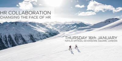 HR Collaboration - Changing the **** of HR