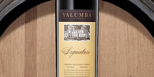 Yalumba Wine Tasting Night