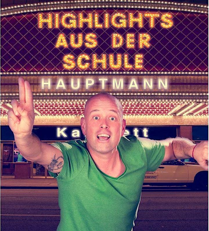 Markus Hauptmann feat. Martin Mader: Highlights aus der Schule: Bild