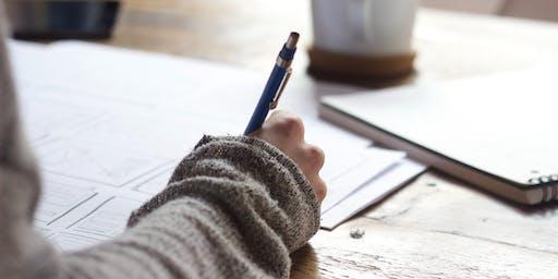 Becoming a Writer - Life Writing