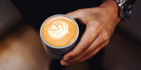 Latte Art Workshop (english) tickets