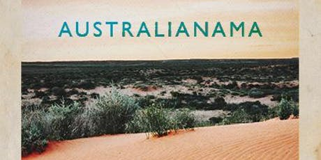 Author evening with Samia Khatun: Australianama tickets