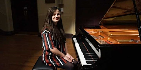 University of Liverpool Lunchtime Concert: Student Concert 1 tickets