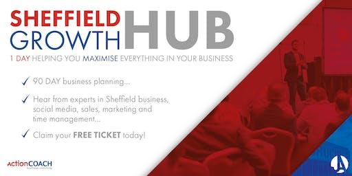 Sheffield Business HUB
