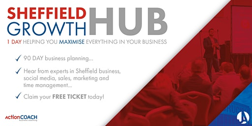 Sheffield Business HUB