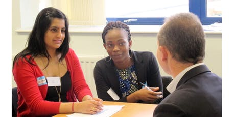 Employer Aware Event with I.T. students at Harrow FE College  tickets