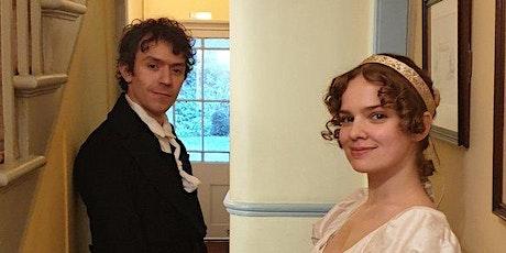 Late Night Keats: 'Sick of Love' tickets