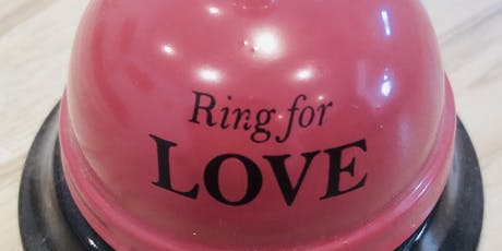 Ring In The New Year With Love tickets
