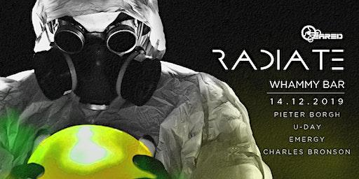 Geared Presents: RADIATE