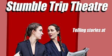 Stumble Trip's Tales  tickets