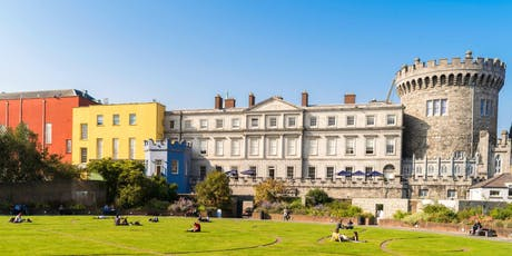Discover Dublin Day Trip departing from UCD Bus Terminus (beside 39A) tickets