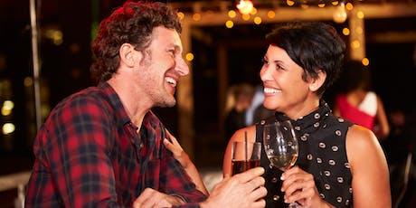 Glasgow Valentine's Speed Dating | Age 38-55 (38006) tickets