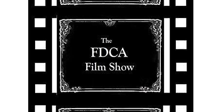 FDCA Film Show - Children of the City, 1944 tickets