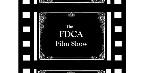 FDCA Film Show - Children of the City, 1944