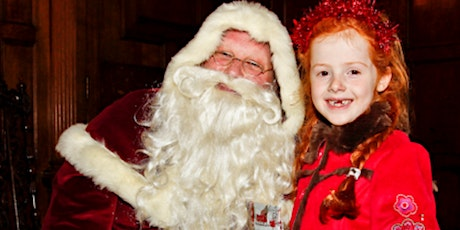 Relaxed Santa - For Children with SEND and their siblings tickets