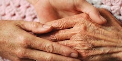 Holistic care of the dying person