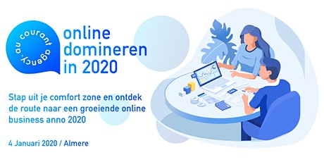 Online Domineren in 2020 tickets