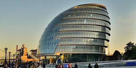 CANCELLED: London Teacher Training Recruitment Fair at City Hall tickets