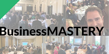 Financial Mastery Workshop (Part Two) tickets