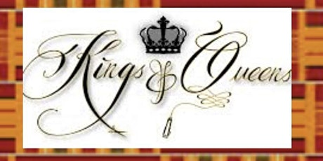 Kings and Queens Ball African Theme Gala tickets