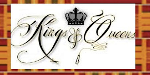 Kings and Queens Ball African Theme Gala