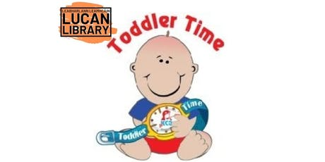 Toddler Time - 08/01/2020 tickets