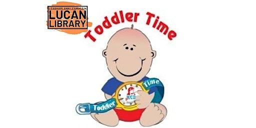 Toddler Time - 08/01/2020