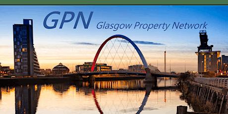 Glasgow Property Network tickets