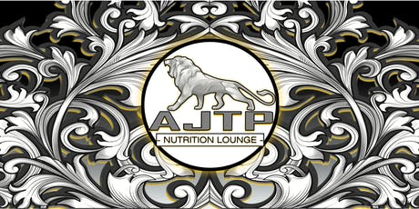 AirJump Nutrition Lounge tickets