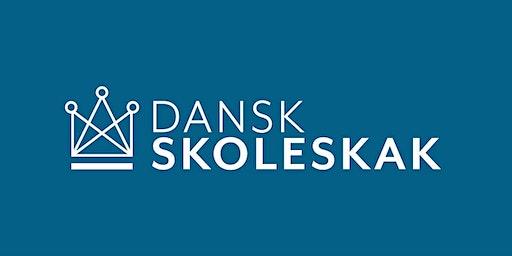 Nytårskur hos Dansk Skoleskak