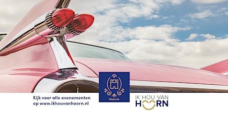Hoorns Oldtimerspektakel tickets