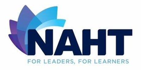 NAHT BANES Leadership Day tickets