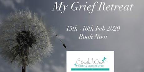 My Grief Retreat  tickets